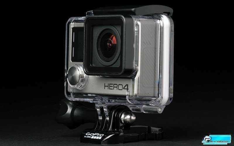 Новая GoPro Hero 4