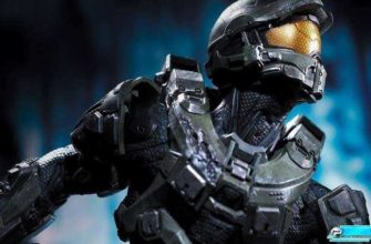 Обзор Halo: The Master Chief Collection