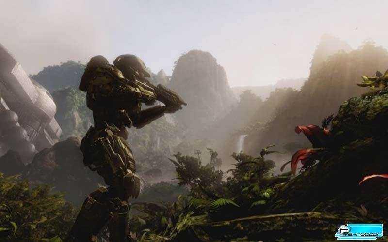 Обзор Halo: The Master Chief Collection – эта игра, лучшее переиздание!