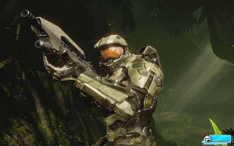 Halo: The Master Chief Collection прохождение