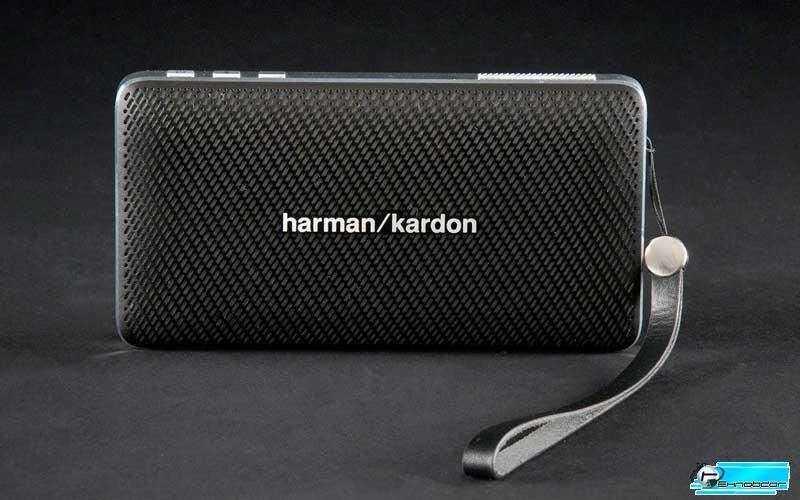 Harman Kardon Esquire Mini – обзор удобного портативного динамика