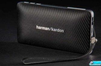 Harman Kardon Esquire Mini – обзор портативного динамика