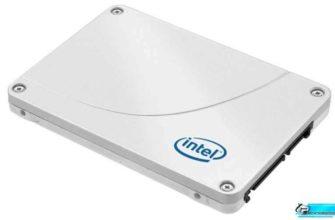 Нужно больше места на SSD? Intel 3D NAND