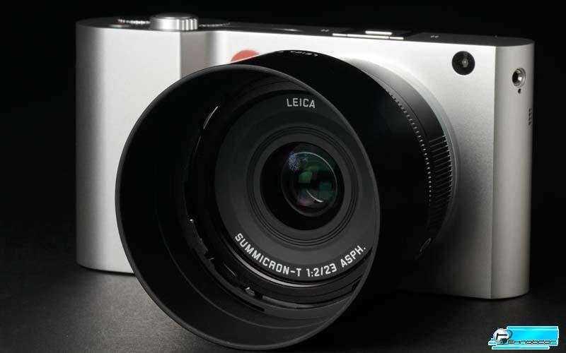 Премиум беззеркалка Leica T (TYP 701) – обзор фотокамеры