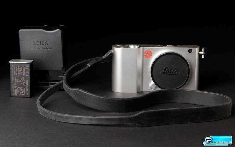 Leica T Typ 701из коробки
