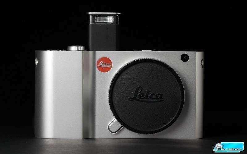 Особенности камеры и дизайн Leica T
