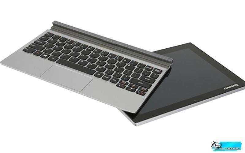 Планшет или ноутбук? Lenovo Miix 2 10 – обзор
