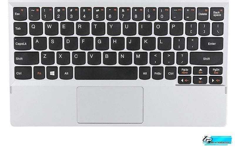 Клавиатура Lenovo Miix 2