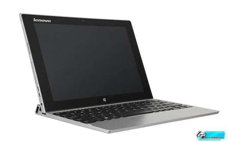 Lenovo Mix 2, или хороший микс планшета - Обзор
