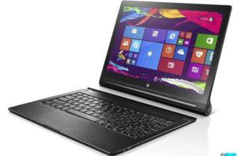 Новый Lenovo Yoga Tablet 2 - 13-ти дюймовый планшет