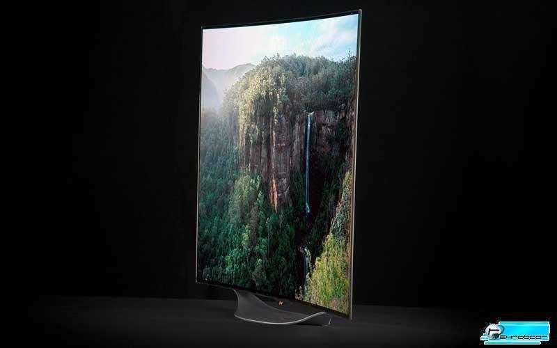 LG 55EC9300 – Обзор недорогого OLED-телевизора