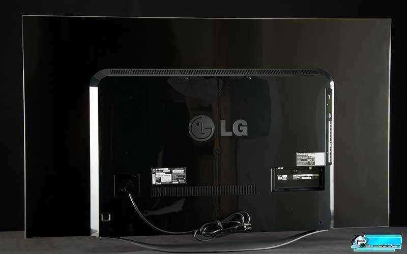 LG 55EC9300 – OLED-телевизора