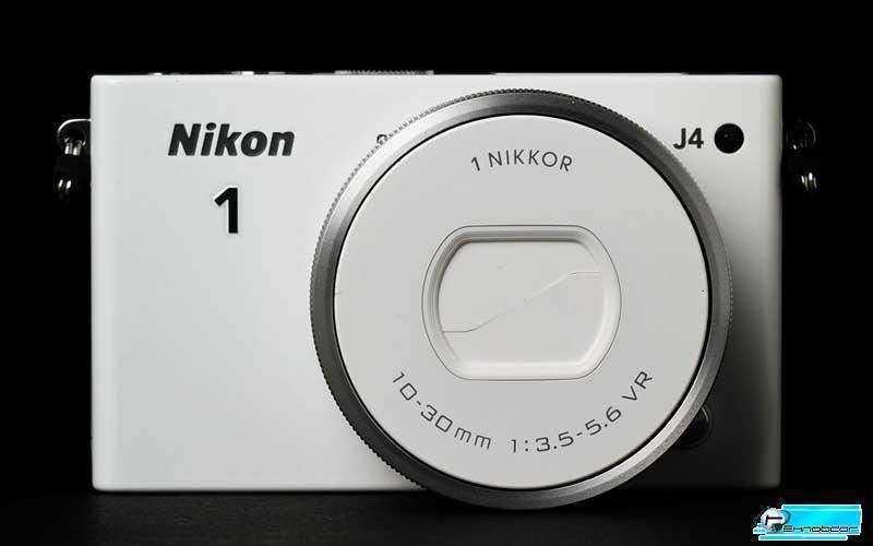 Очень отзывчивая Nikon 1 J4 – Обзор компактной камеры