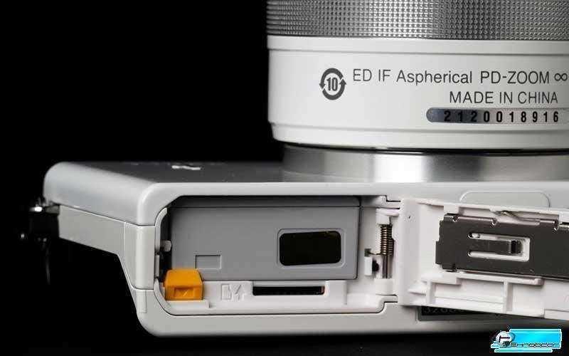 Производительность и использование Nikon 1 J4
