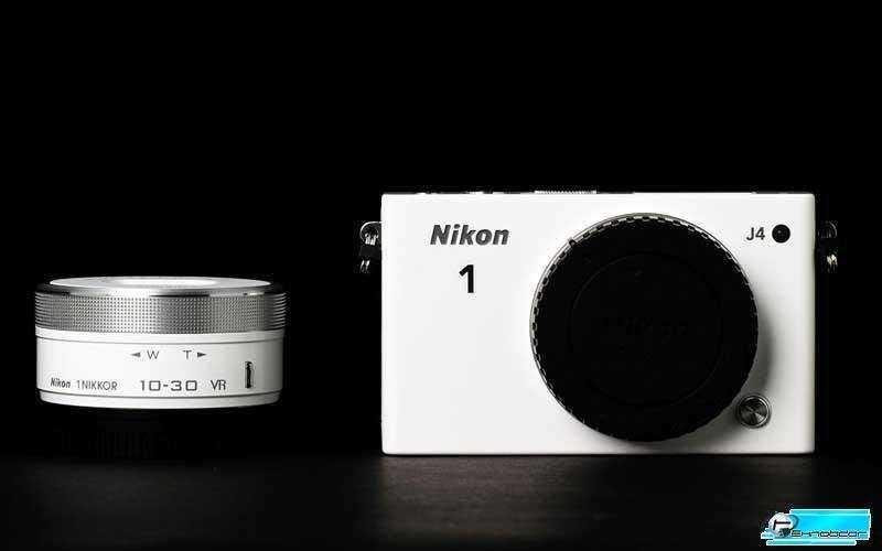 Комплектация Nikon 1 J4