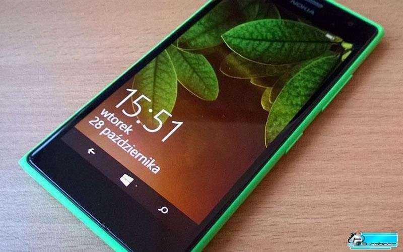 Обзор Nokia Lumia 735 - молодежный смартфон на Windows