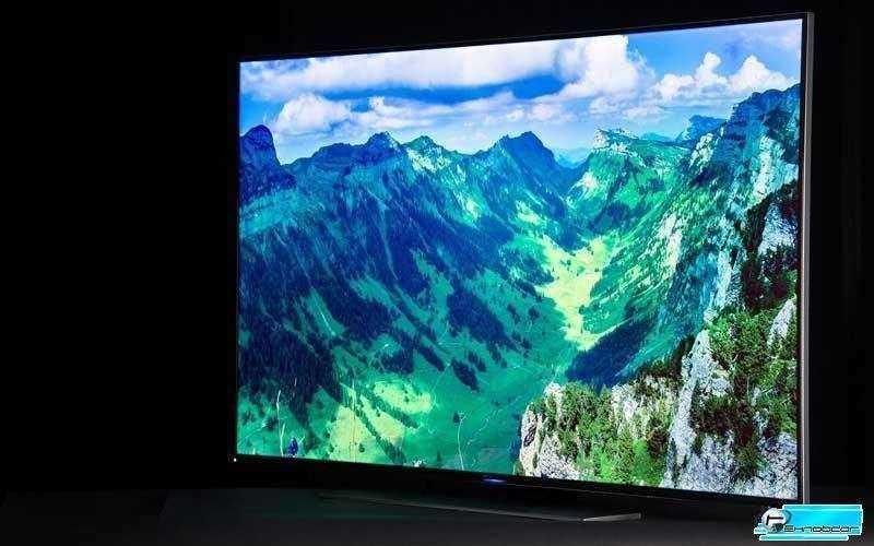 Обзор 4K Ultra HD телевизора Samsung UN65HU8550