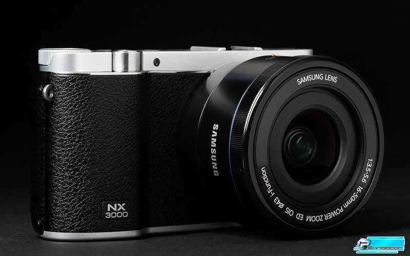 Обзор Samsung NX3000 - беззеркальной камеры со средней полки