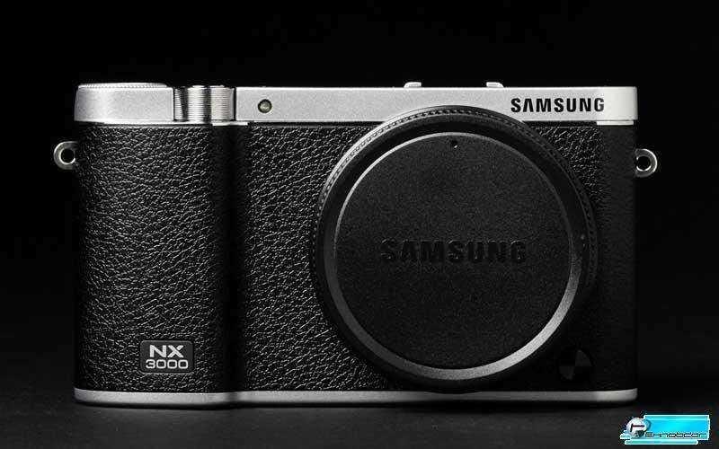 Комплектация и начинка Samsung NX3000