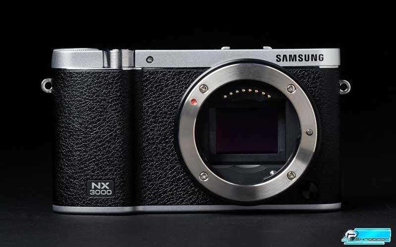 Особенности и дизайн Samsung NX3000