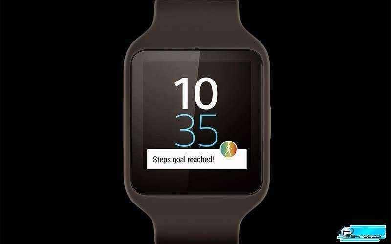 Часы Sony SmartWatch 3 – обзор смарт часов от Sony