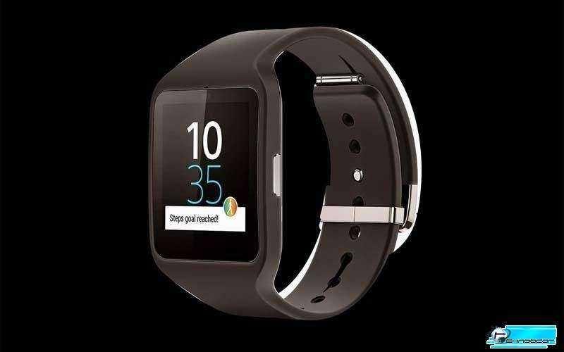 Часы Sony SmartWatch 3 – обзор
