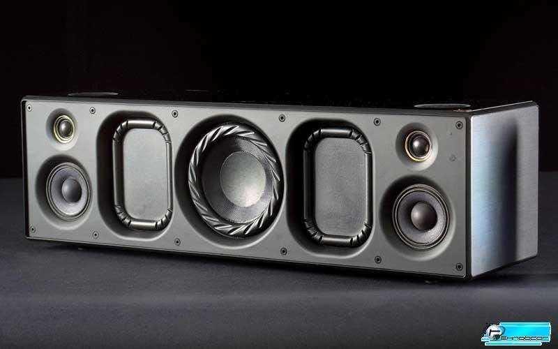 Колонка Sony SRS-X9 - Обзор
