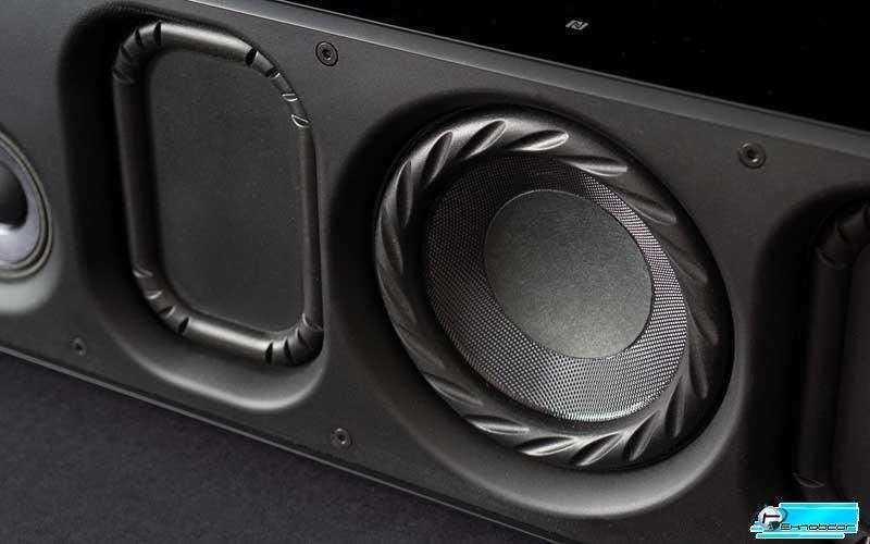 Подключение Sony SRS-X9