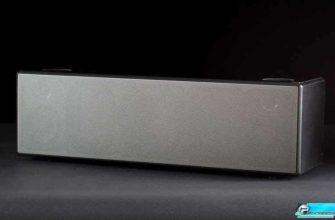 Портативная беспроводная колонка Sony SRS-X9 - Обзор