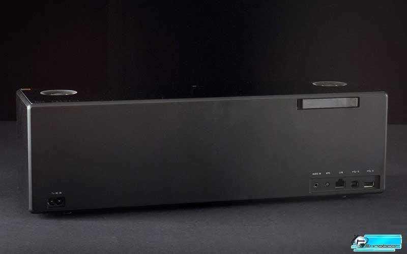 Аудио колонка Sony SRS-X9