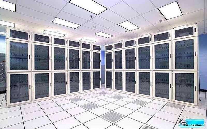 США строит самый быстрый в мире суперкомпьютер
