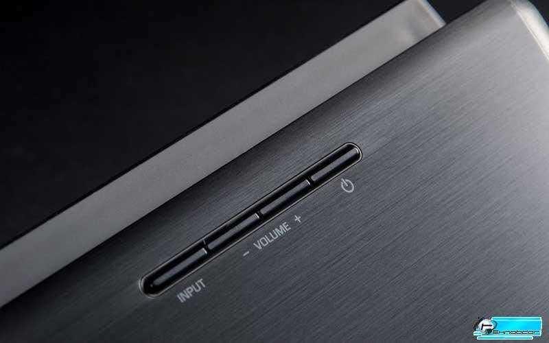 Yamaha YSP-2500 акустическая система