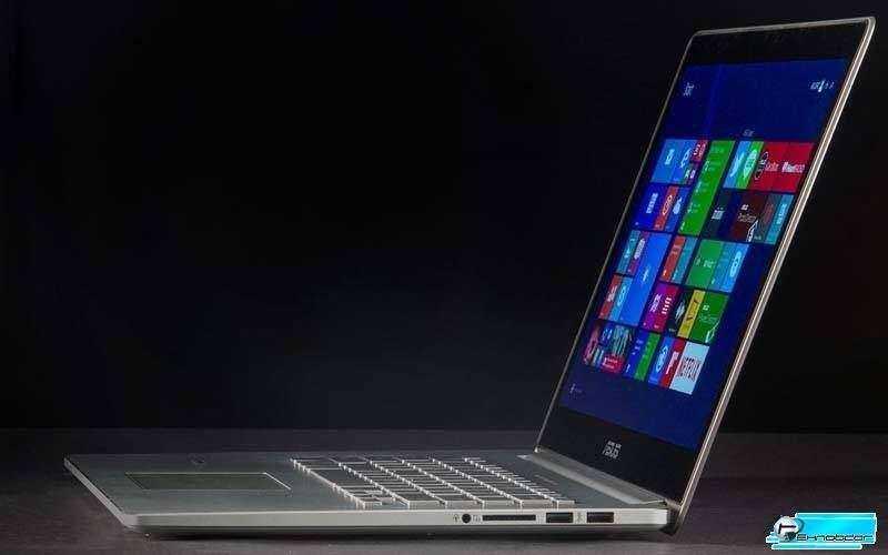 Asus Zenbook NX500 - обзор