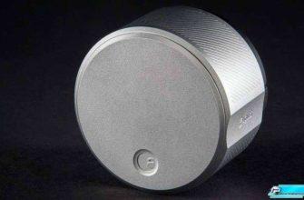 Обзор August Smart Lock – умного замка