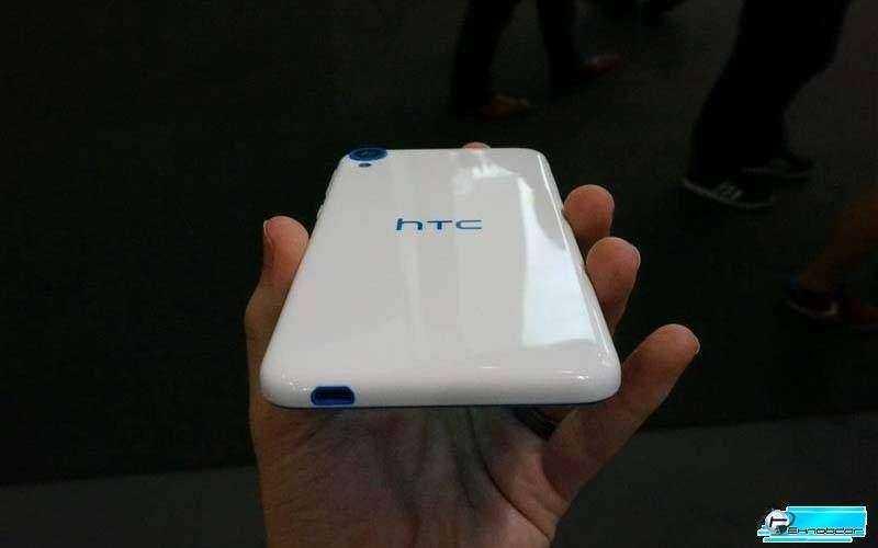 HTC Desire 820 - обзор