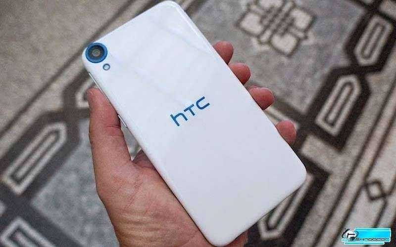 HTC Desire 820 фото и камера