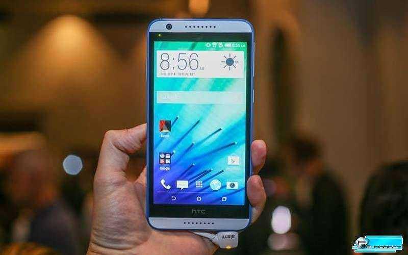 Смартфон HTC Desire 820