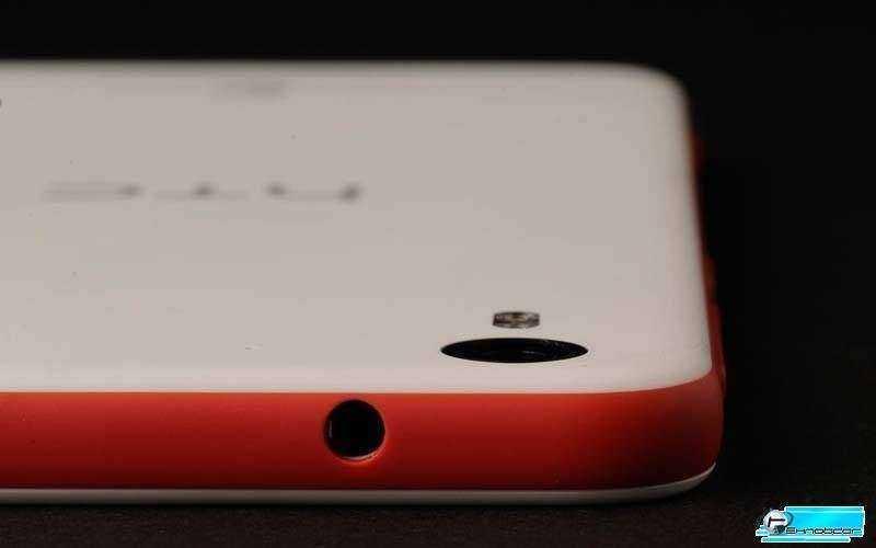 Процессор и память HTC Desire EYE