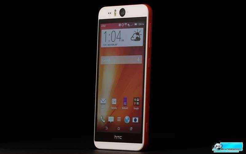 HTC Desire EYE - обзор