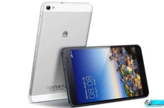 Обзор Huawei MediaPad X1 – отличного планшета