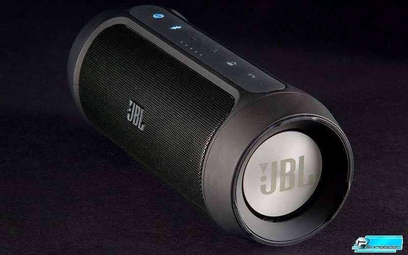 JBL Charge 2 – обзор колонки