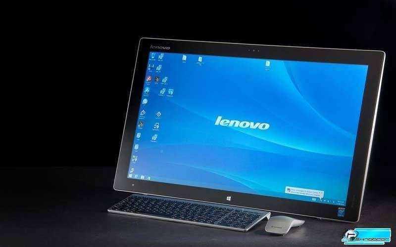Обзор Lenovo Ideacentre Horizon II – 27 дюймового моноблока