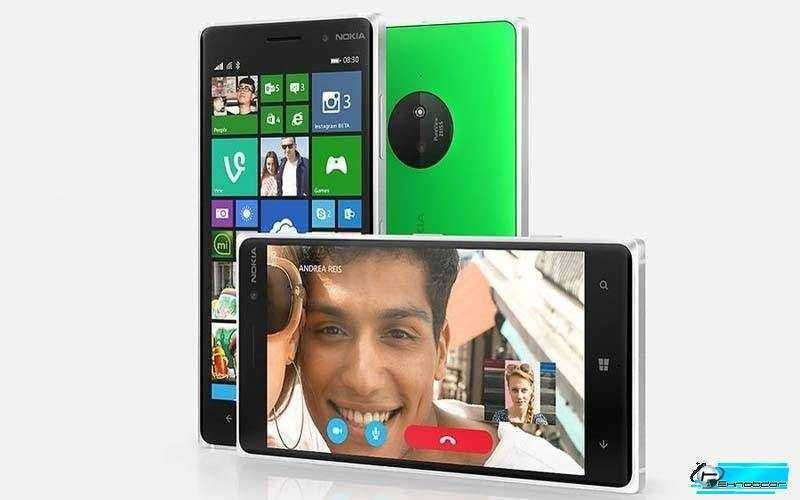 Nokia Lumia 830 - Обзор последней Lumia от Nokia