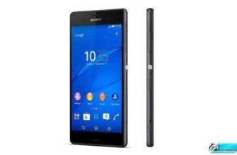 Обзор Sony Xperia Z3 – водонепроницаемого смартфона