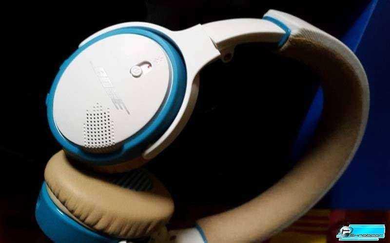 Беспроводные наушники Bose SoundLink – Обзор TehnObzor