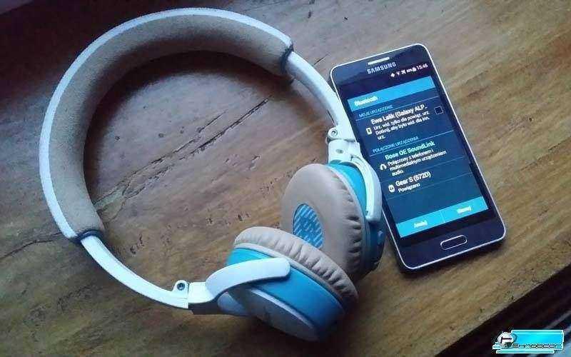 Обзор Bose SoundLink Bluetooth