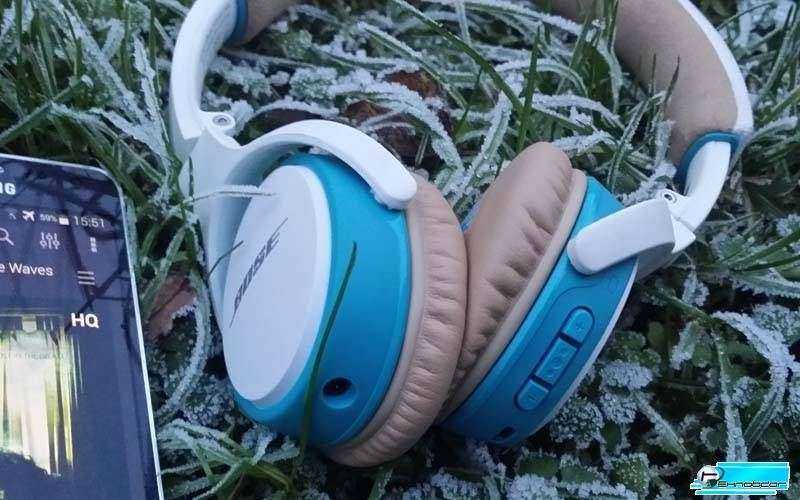 Управление и характеристики Bose SoundLink Bluetooth