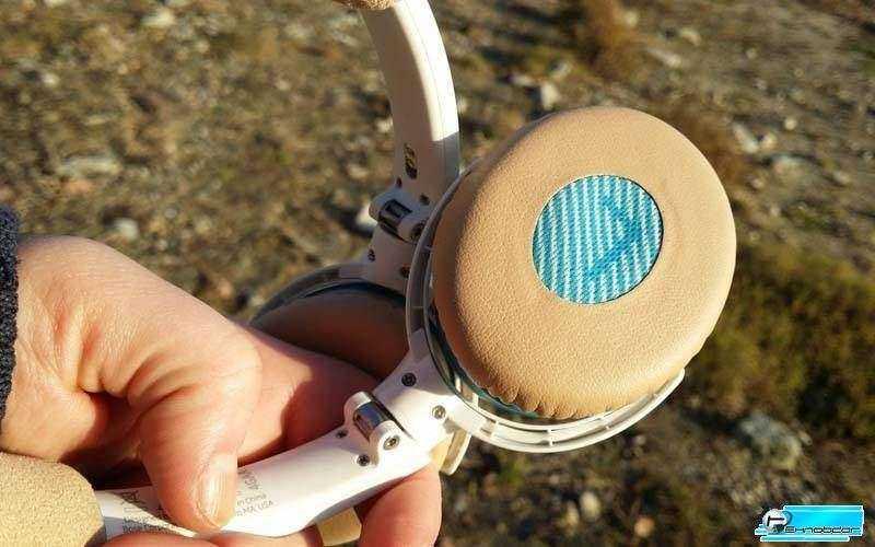 Наушники Bose SoundLink Bluetooth