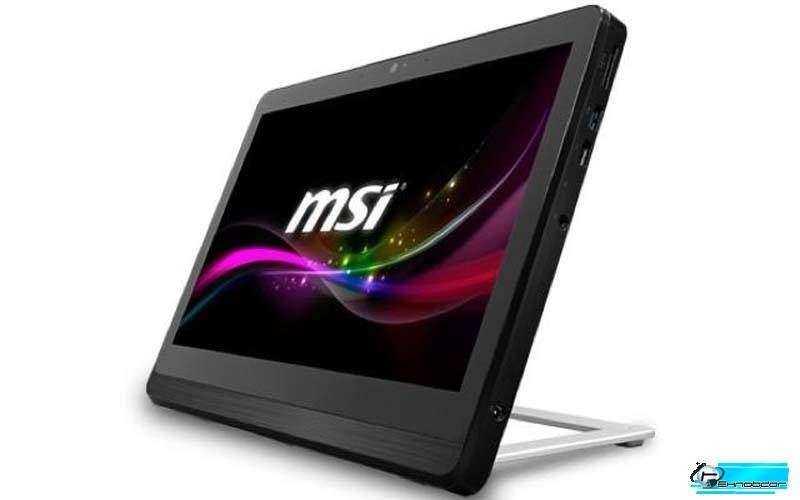 Моноблок MSI AP16 Flex