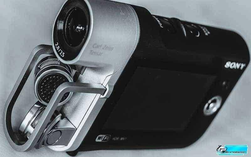 Обзор Sony HDR-MV1 – Компактной видеокамеры